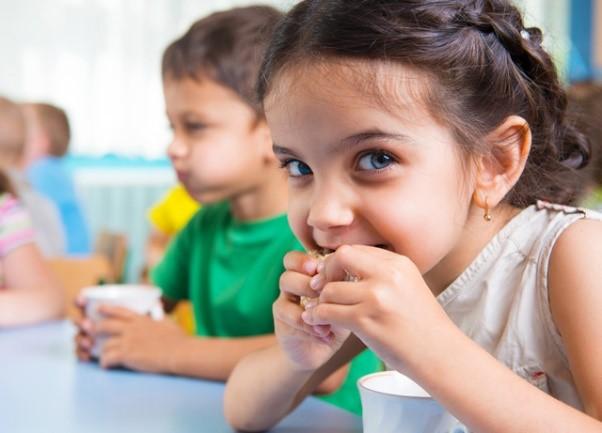 Prévenir l'obésité des enfants