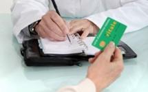 La MEMF, le Tiers-payant et la carte Vitale en 2017